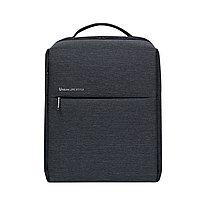 Рюкзак для ноутбука, Xiaomi Mi City Backpack 2, ZJB4192GL, Тёмно-серый