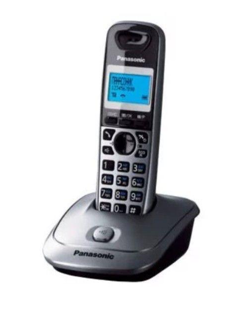 Радиотелефон PANASONIC KX-TG2511RUM   KX-TG2511RUM