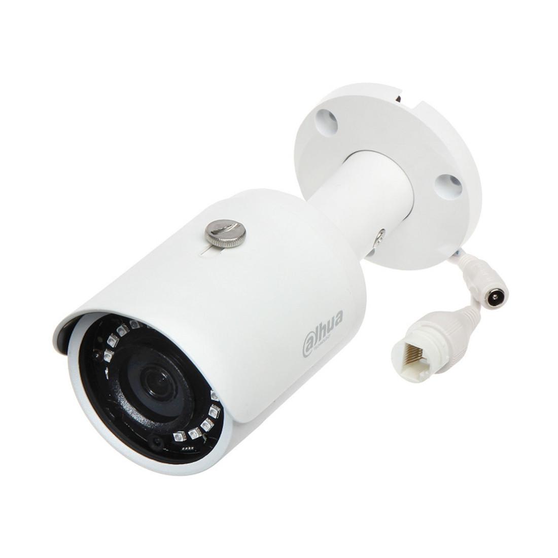 Цилиндрическая видеокамера, Dahua, DH-IPC-HFW1431SP-0280B