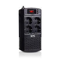 Стабилизатор (AVR), SVC, AVR-600-L