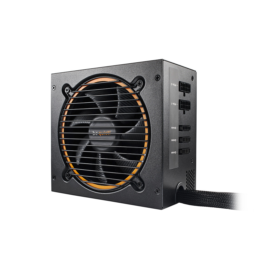 Блок питания, Bequiet!, Pure Power 11 600W CM, BN298, 600W, 80 PLUS Gold