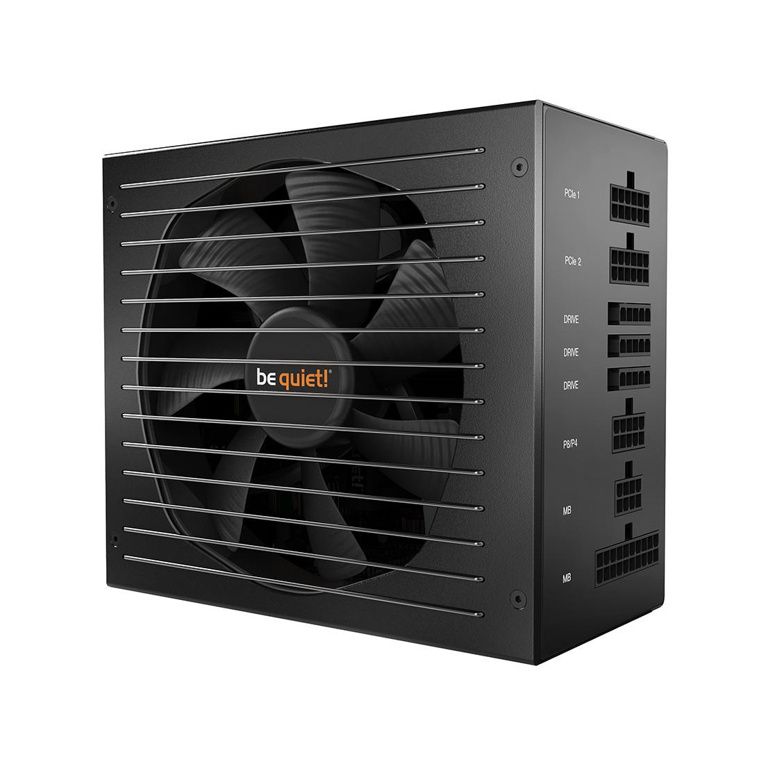 Блок питания, Bequiet!, Straight Power 11 550W, BN281, 550W, 80 PLUS Gold