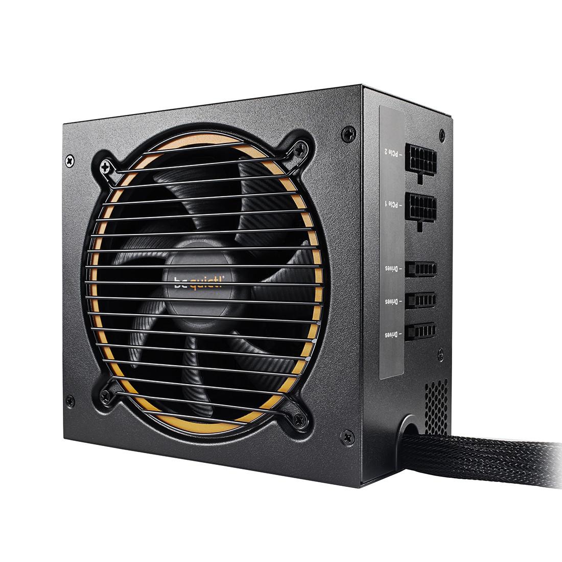 Блок питания, Bequiet!, Pure Power 11 M, BN296, 400W, 80 PLUS Gold
