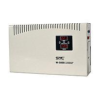 Стабилизатор (AVR), SVC, W-5000