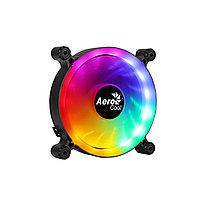 Кулер для компьютерного корпуса, AeroCool, Spectro 12 FRGB Molex