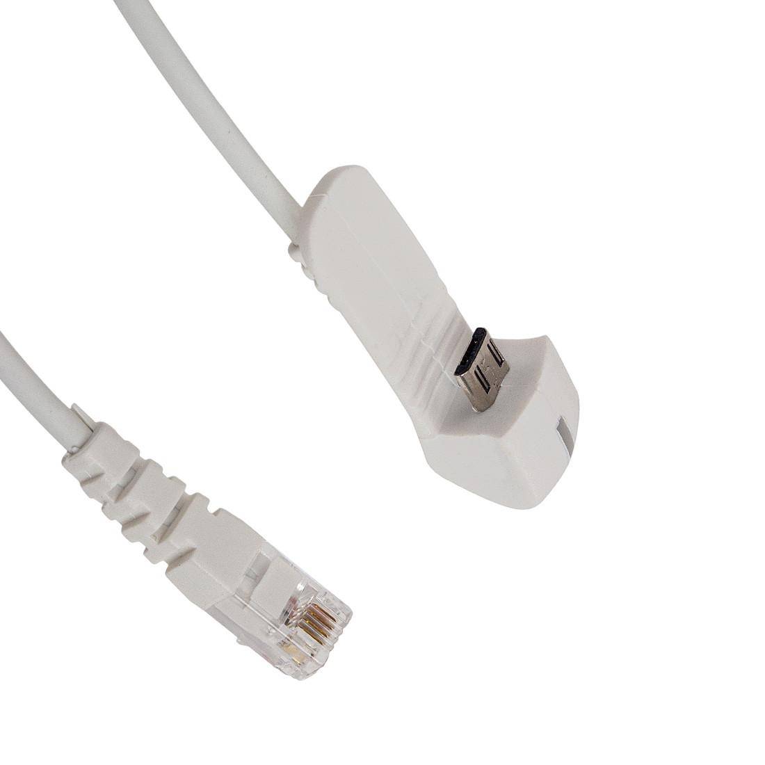 Противокражный кабель, Eagle, A6725A-001WRJ