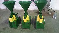 Экструдер зерновой для приготовления кормов ЭК 5