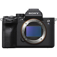 Фотоаппарат Sony Alpha A7S III Body, фото 1