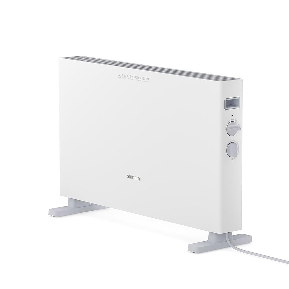 Обогреватель воздуха (конвектор) Xiaomi Smartmi Electric Heater 1S, White