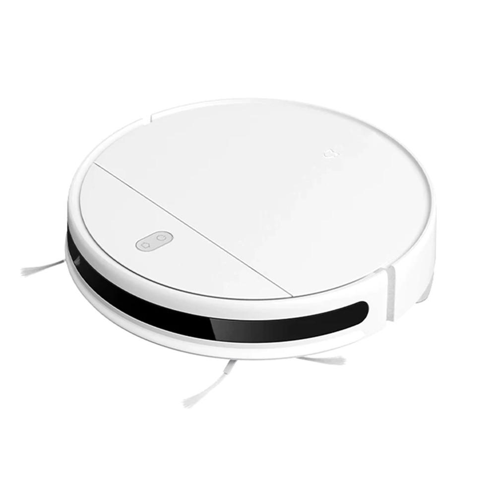 Робот-пылесос Xiaomi Xiaomi Mijia Sweeping Vacuum Cleaner G1, White