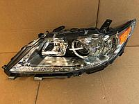 8118533B60 Фара левая для Lexus ES 250 SV60 2012- Б/У