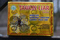 Капсулы TAWON LIAR пчелка, капсулы для суставов