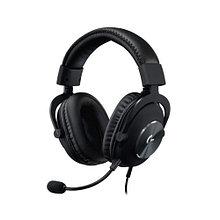 Logitech 981-000818 Гарнитура игровая Logitech G Pro X Gaming Headset - 7.1 / Blue Microphone