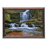 Картина 'Живая вода' 28х38 см