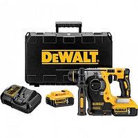 DeWalt, DCH273P2, Перфоратор аккумуляторный 18,0 В SDS-plus