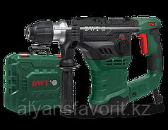 DWT, BH15-32 VB BMC, Перфоратор