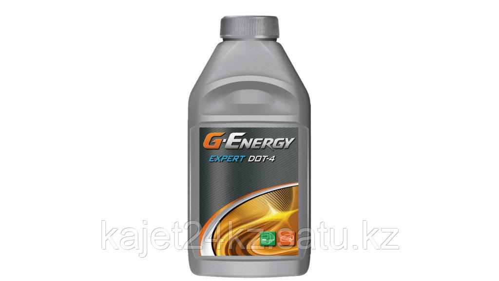 Жидкость торм. Газпромнефть DOT-4 0.455 кг (25шт)