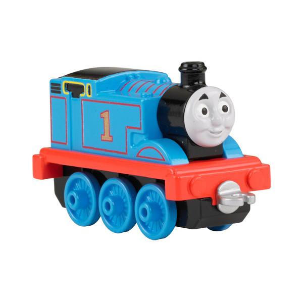 Томас и друзья. Паровозик Томас, 8 см.