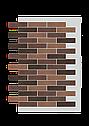 Декоративное покрытие Фасад АМК кирпич МИКС, фото 4