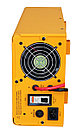 Инвертор, 300Вт, источник бесперебойного питания, работающие от внешних аккумуляторных батарей., фото 4