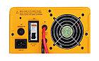 Инвертор, 300Вт, источник бесперебойного питания, работающие от внешних аккумуляторных батарей., фото 5