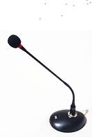 Микрофоны настольные в ассортименте