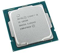 CPU Intel Core i5-10500 3,1GHz (4,5GHz) 12Mb 6/12 Core Comet Lake Intel® UHD 630 65W FCLGA1200 Tray, фото 1
