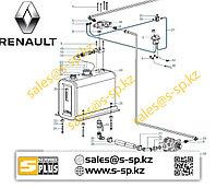 Комплект гидравлики на Renault B 18 / B 9