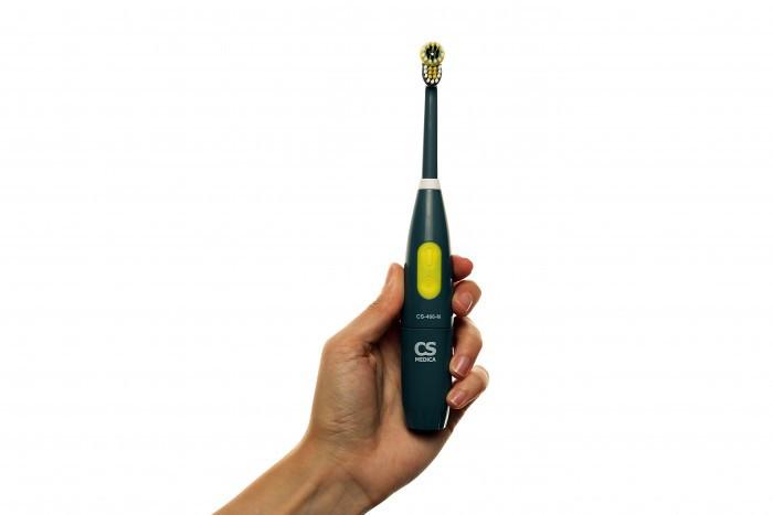 CS Medica: Электрическая зубная щетка CS-466 - фото 1
