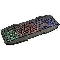 Клавиатура игровая Trust RU GXT830-RW AVONN GAMING KB черный, фото 1