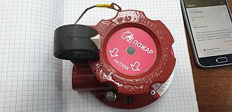 Извещатель ручной пожарный взрывозащищенный Эридан ИП 535-07e
