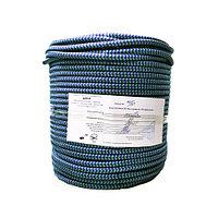 Шнур плетёный ПА 16-ти прядный с ПА сердечником (10 мм) ф.АО «Шнур»