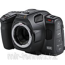 Кинокамера Blackmagic Design Pocket 6K PRO