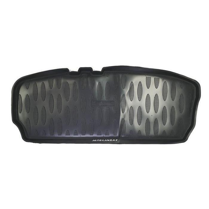 Коврик в багажник Lada Largus (2012-2021) 7 мест, разлож.сиденье