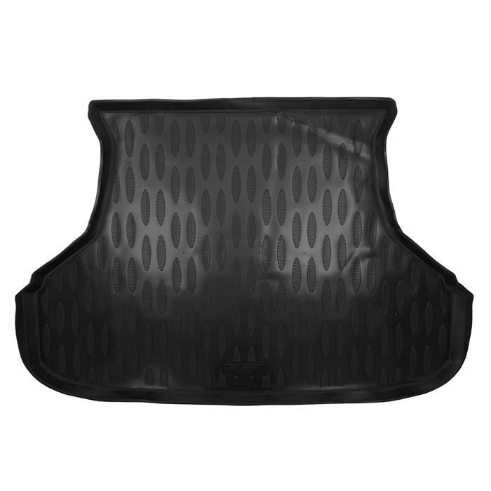 Коврик в багажник Lada Priora (2007-2018) седан, универсал