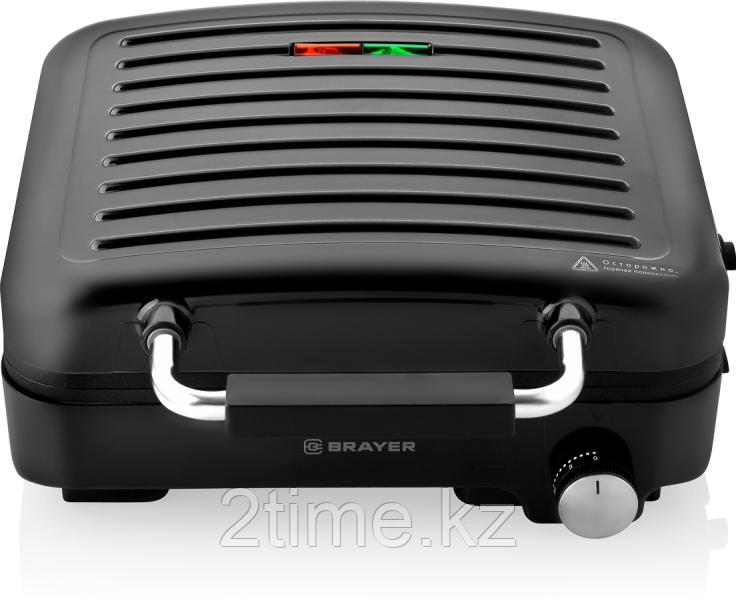 Гриль-пресс BRAYER BR2000
