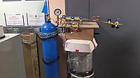 Рампа кислородная на 3-6 баллонов для беспрерывной подачи кислорода в палаты., фото 1