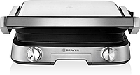 Гриль-пресс BRAYER BR2001