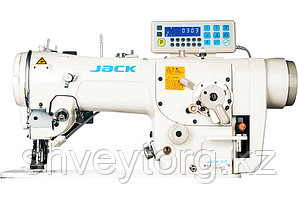 Промышленная автоматизированная швейная машина строчки Зиг Заг Jack 2284B