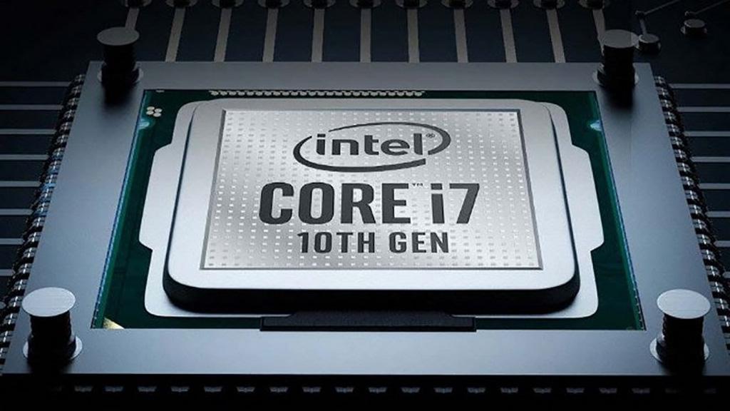 Intel Core i7-10700 2,9GHz (4,8GHz) 16Mb 8/16 Core Comet Lake Intel® UHD 630 65W
