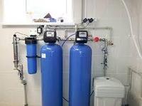 Водоподготовка воды. Умягчение. Обезжелезивание.