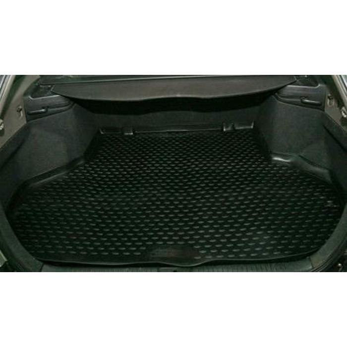 Коврик в багажник Toyota Caldina AT211G JDM универсал правый руль (1997-2002)