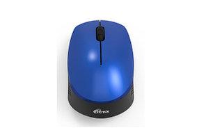 Мышь беспроводная Ritmix RMW-502 синий