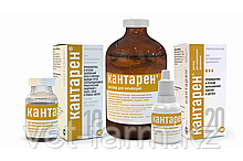 Кантарен 20 мл гомеопатическое средство