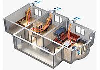 Вентиляционные системы для квартир
