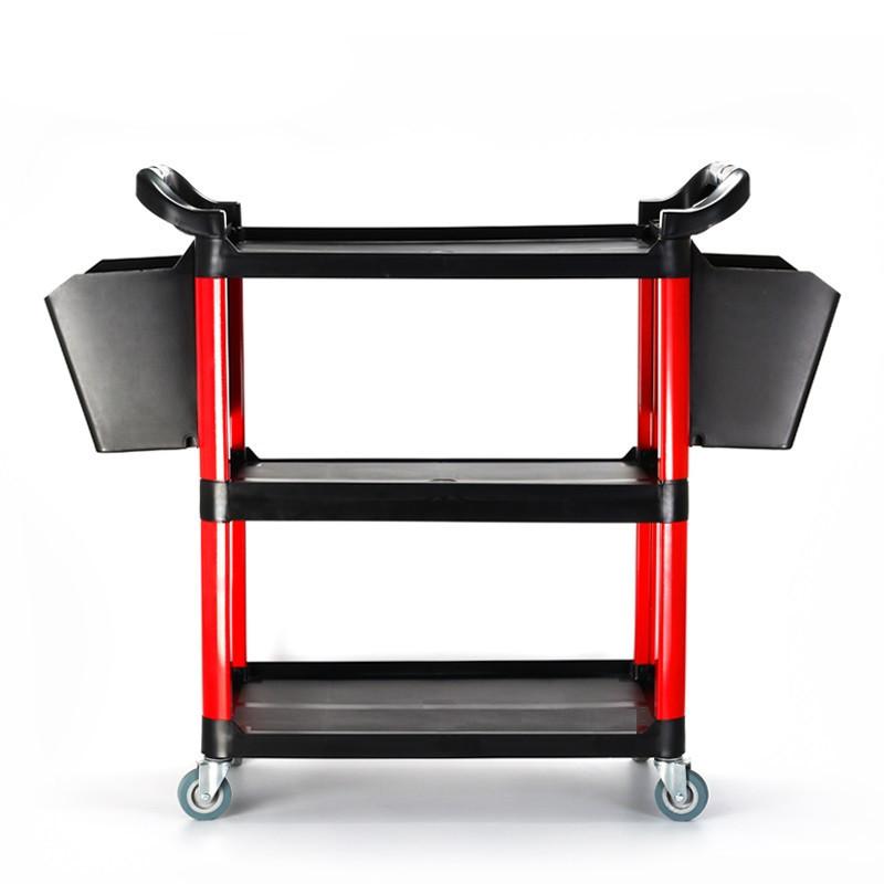 Tool Cart Mini – компактная инструментальная тележка (стол детейлера)
