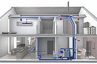 Вентиляционные системы для домов