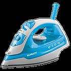 Утюг Scarlett SC-SI30P12 голубой