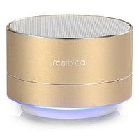 Rombica Портативная акустика Rombica mysound BT-03 4C, цвет золотистый -