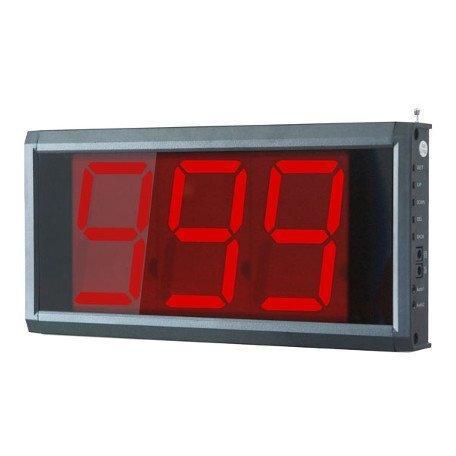 Система вызова официанта с приемником 999